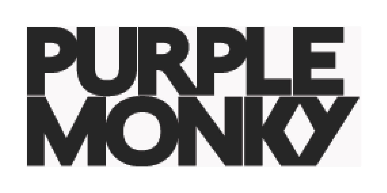 PurpleMonky Logo