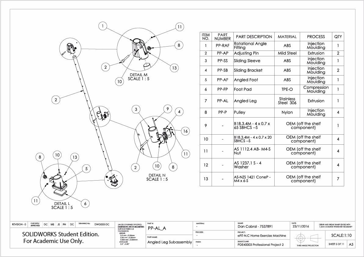 5. eFIT-N.C Engineering Documentation - Technical Drawings_edited