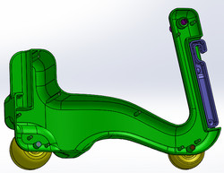 Buddy Buggy Assembly Section screen shot