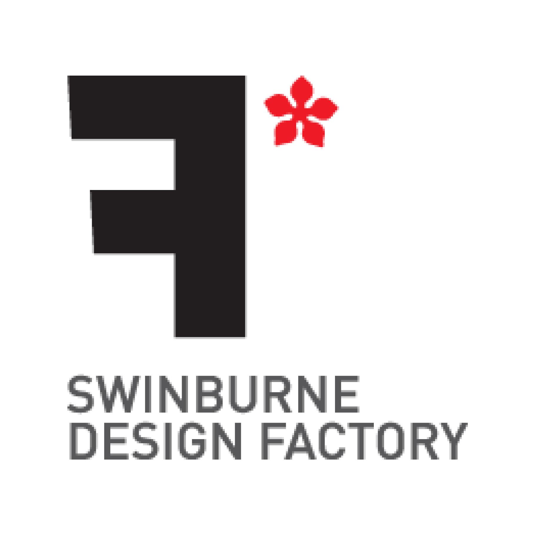 SDF Logo