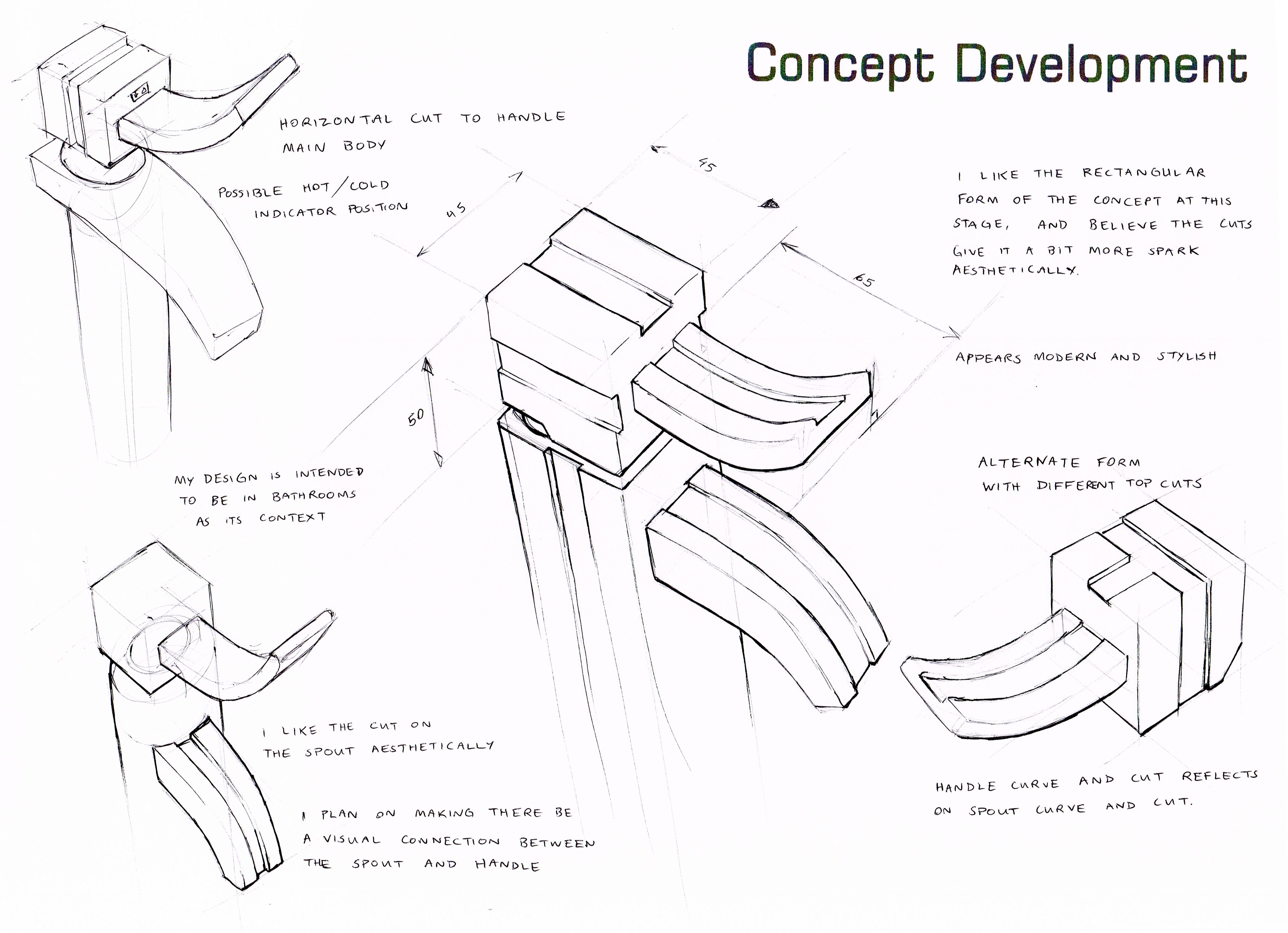 Concept Development 3
