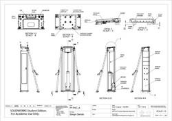 11. eFIT-N.C Engineering Documentation - Technical Drawings