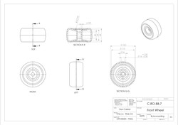 Buddy Buggy Engineering Documentation 8