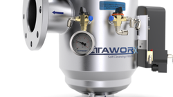 FW100-E Water FIlter_DUMMY 1.4