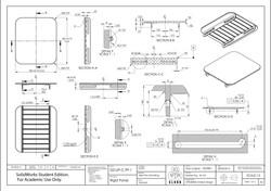 1. Prep Pack Engineering Drawing Folio