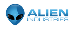 Alien Industries Logo