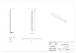 Buddy Buggy Engineering Documentation 6