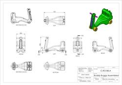 Buddy Buggy Engineering Documentation 1