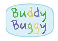 Buddy Buggy Logo