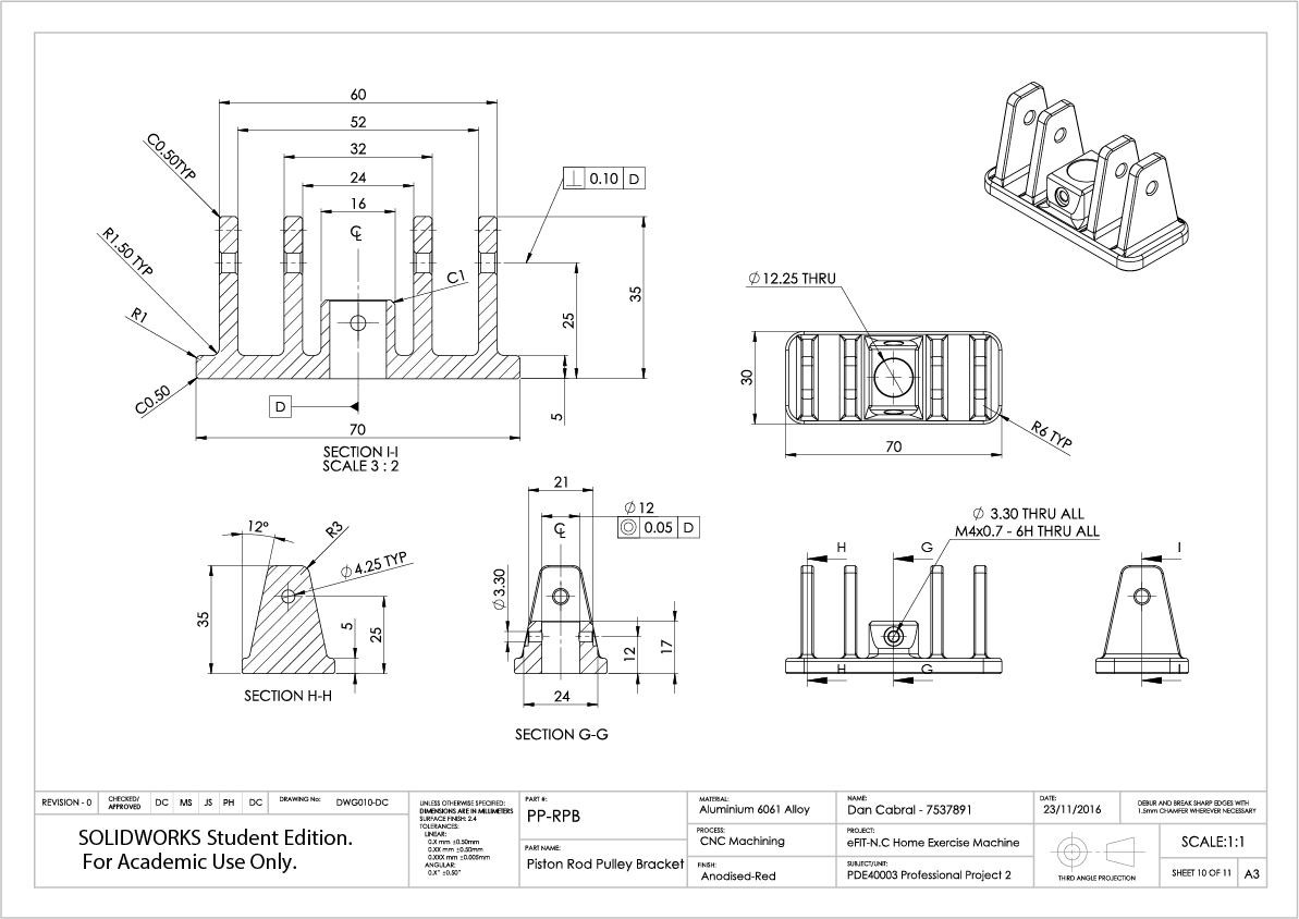 10. eFIT-N.C Engineering Documentation - Technical Drawings_B&W