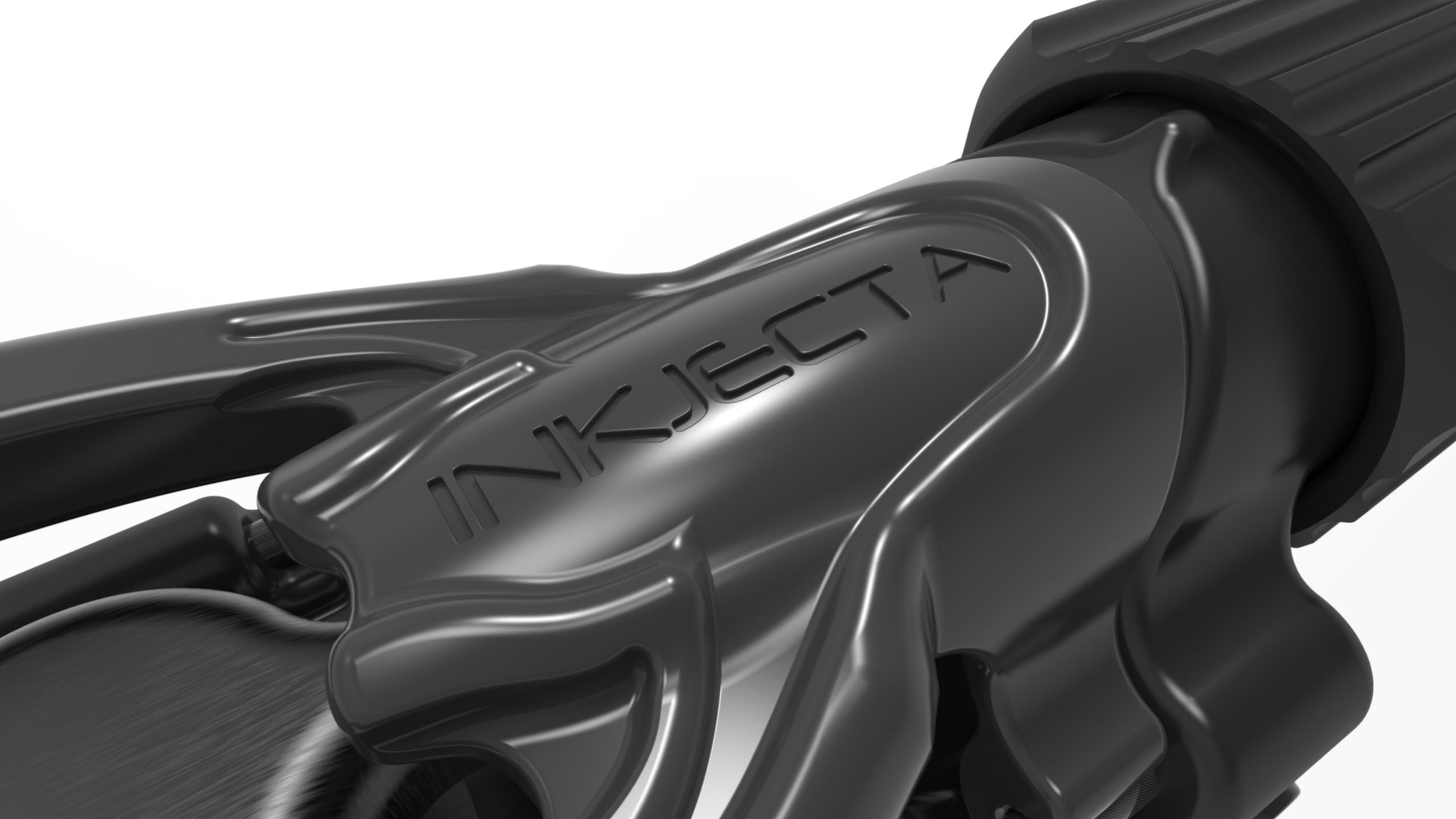 Tattoo Machine X1_ Final Product Renders