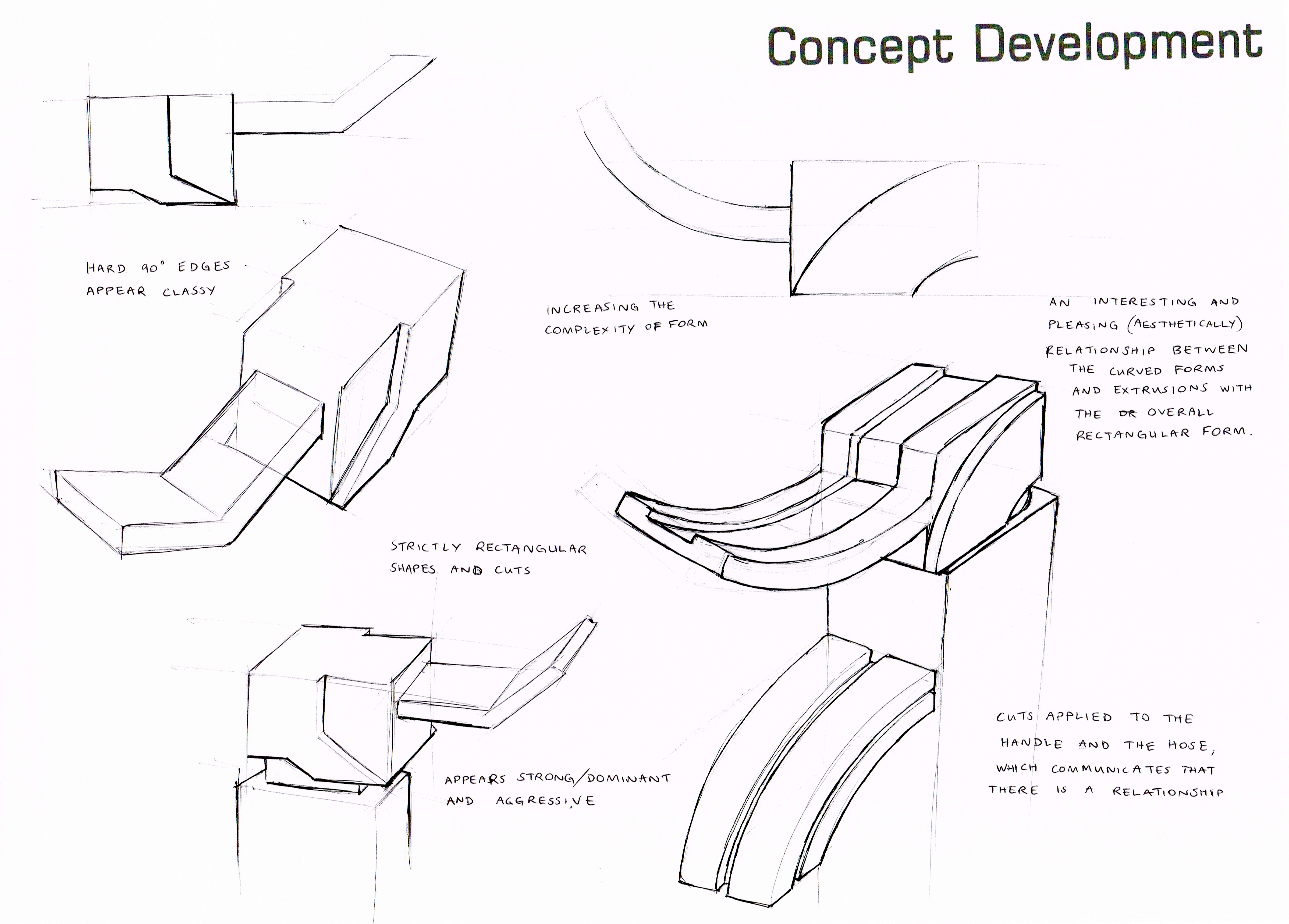 Concept Development 2