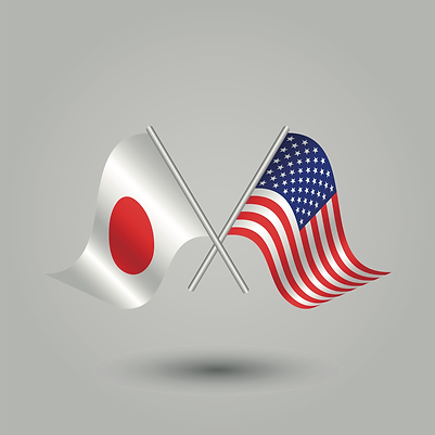 USA and Japan flags.png