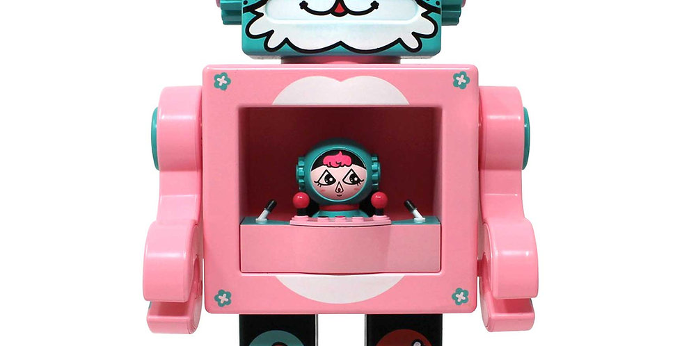 Petslala OBOT: Pinky