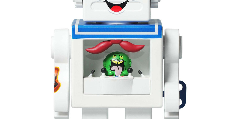 Ghostbusters  OBOT