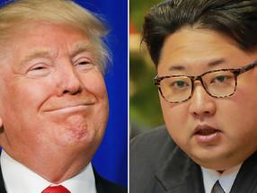 North Korea vs USA