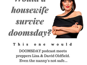 Housewife vs. Apocalypse