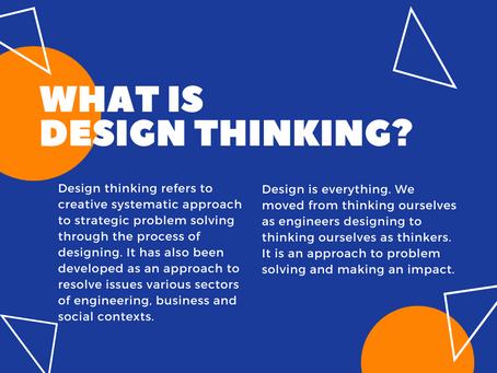 Design Thinking + Innovation