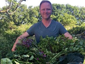 Odling för nybörjare med Andreas Blomberg