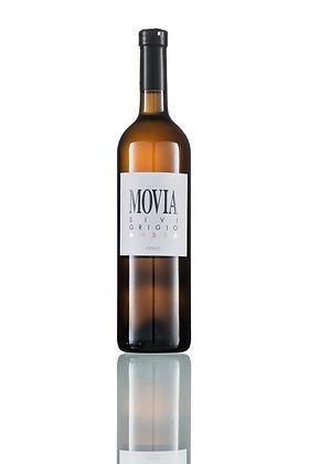 Sivi Pinot AMBRA. 2017