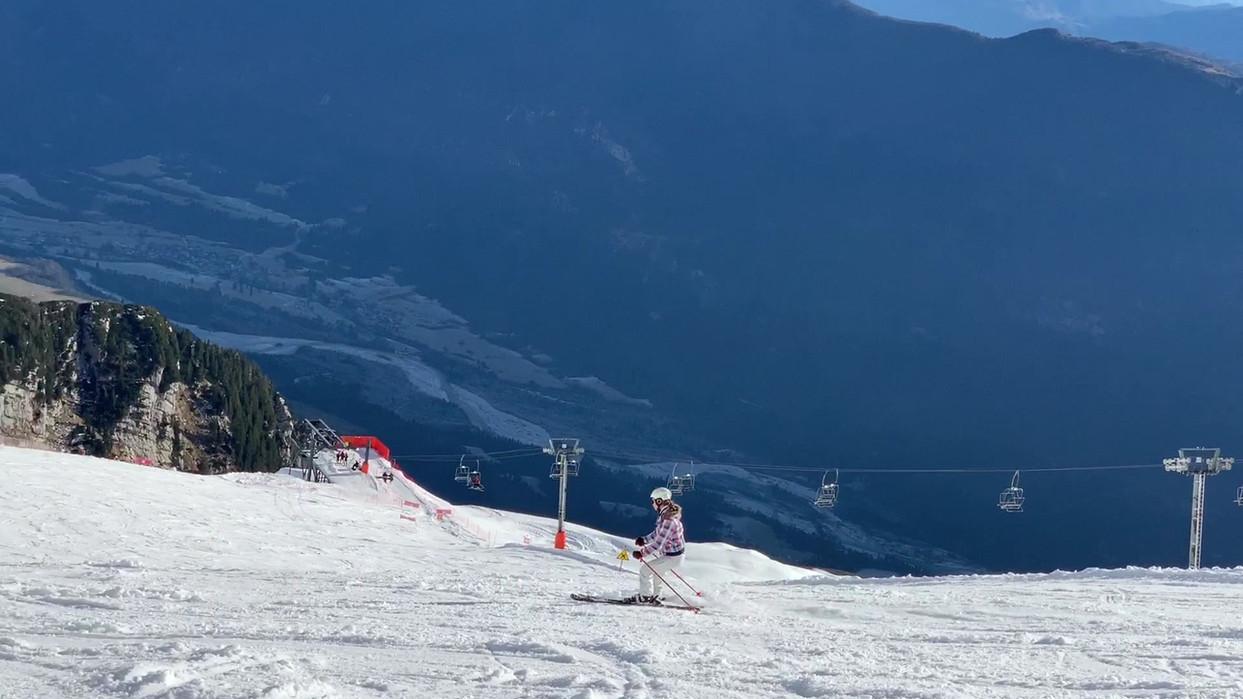 Ski Bovec