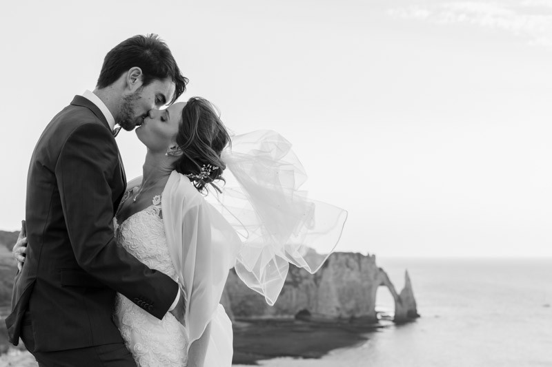 Mariage photographe normandie
