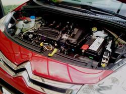 Motor 1.2 Flex  PSA