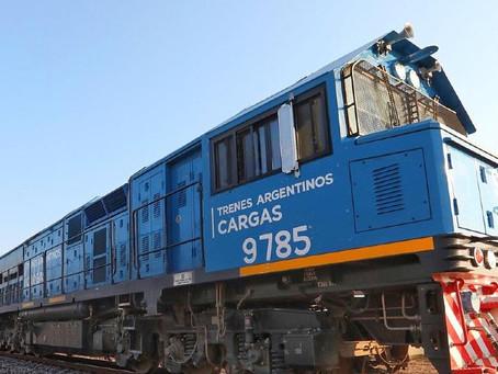 Ferrovia: China interessada em importante projeto que beneficiará Chile e Argentina