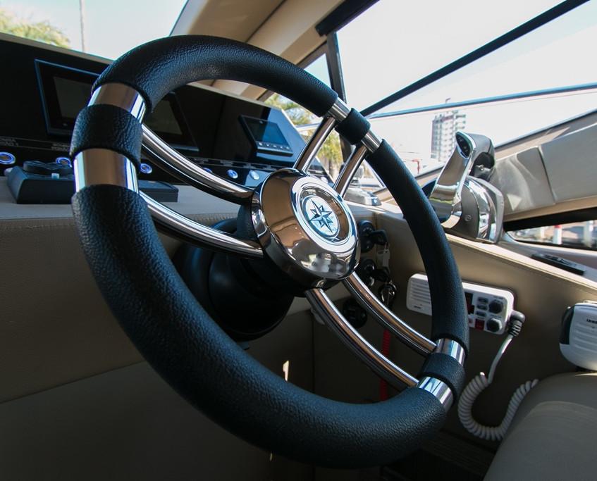 Armatti 450