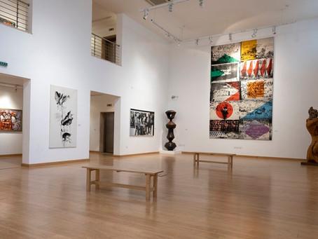 Amã: 7 locais de arte e cultura na capital da Jordânia