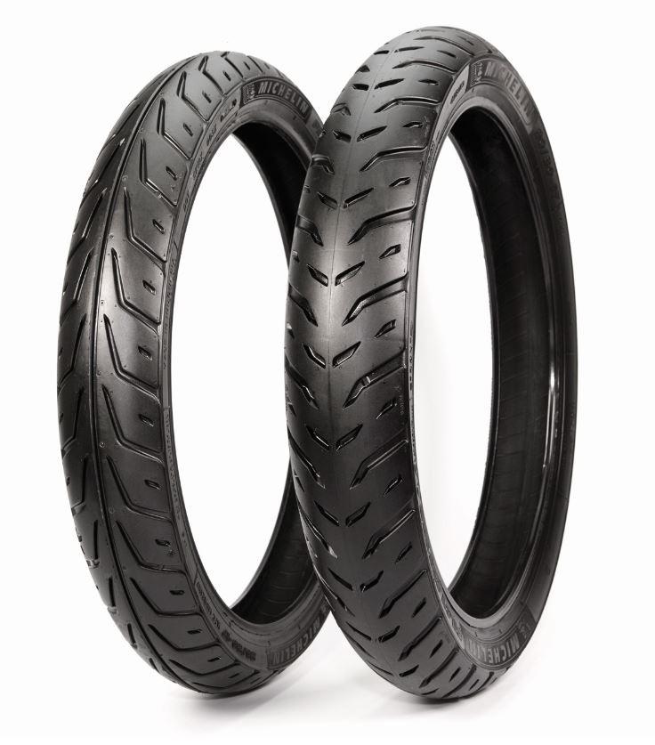 Michelin apresenta novos pneus para o segmento de utilitário moto