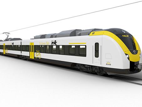 Alstom vai entregar 24 trens regionais para o sul da Alemanha