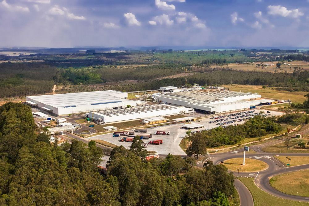 Fábrica de motores da VW em São Carlos retoma atividades dia 26