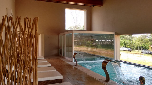 Santa Clara Eco Resort faz parceria com a marca L'Occitane e inaguara spa de 500 metros quadrados