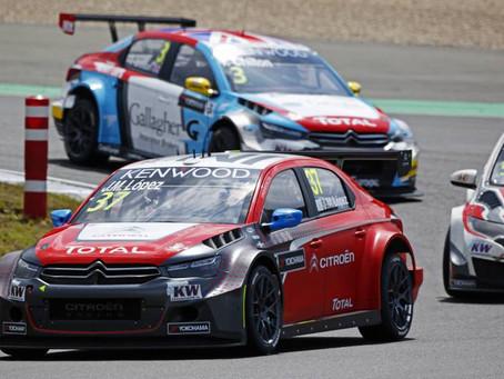 WTCC: Dupla vitória de José Maria López em Nurburgring