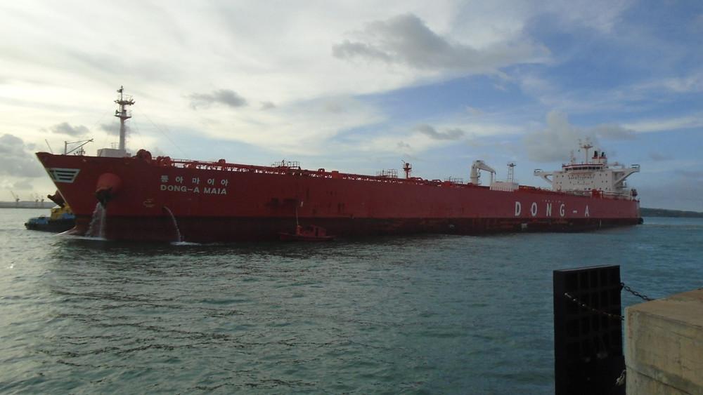 NavalPort implanta sistema de gestão e segurança no Porto de Suape