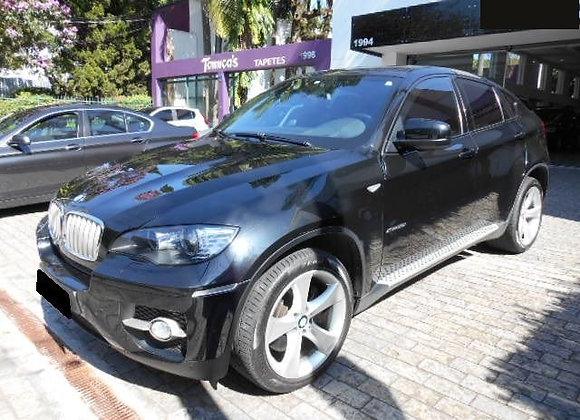 BMW X6 5.0 Blindado