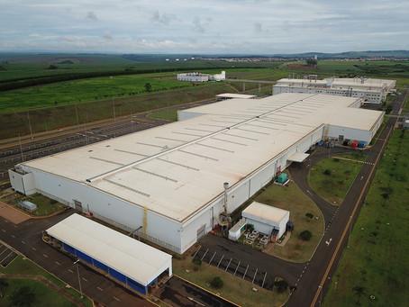 Mercedes-Benz anuncia fim da produção na fábrica em Iracemápolis