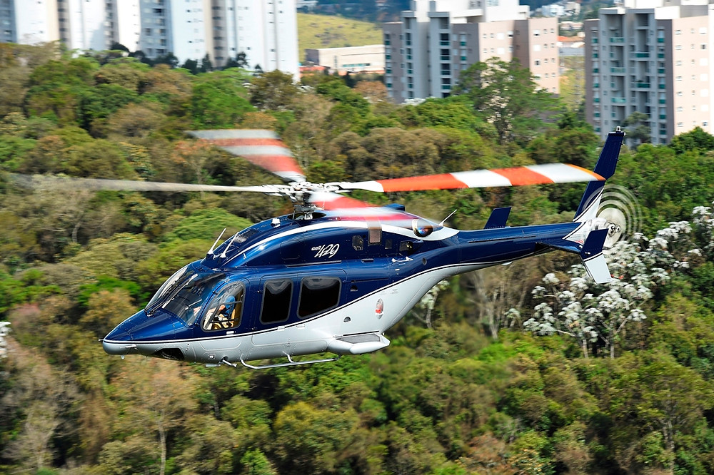 Bell 429 MAGnificient