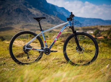 Caloi apresenta duas novas versões da mountain bike Explorer