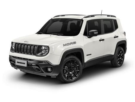 """Jeep lança campanha de fim de ano """"Meu Amigo Nation"""""""