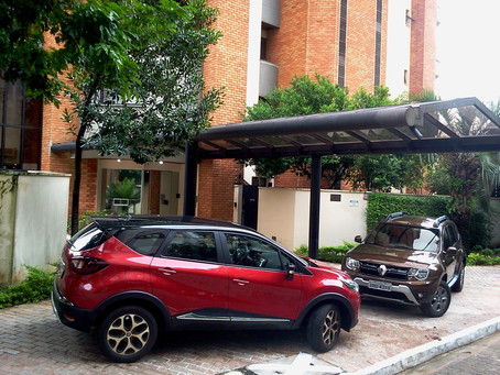 Comparativo: Renault Captur ou Duster -  Saiba qual é o ideal para você.
