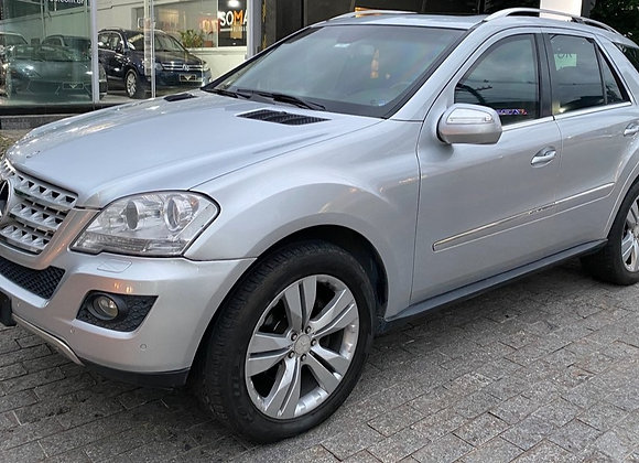 Mercedes-Benz ML 320 3.0 4X4 CDI V6 24V Diesel