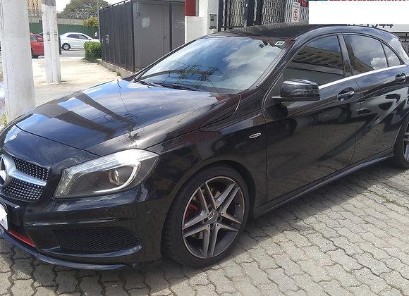Mercedes Benz A250 2.0 Turbo Sport