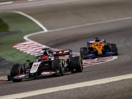 Pietro Fittipaldi estreia na F1, recebe elogios da equipe e ganha nova chance na Haas