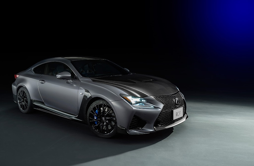 Lexus revela LS + Concept durante 45º Salão Internacional do Automóvel de Tóquio 2017