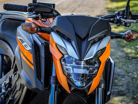 Consórcio Honda apresenta 26% de crescimento no segmento duas rodas