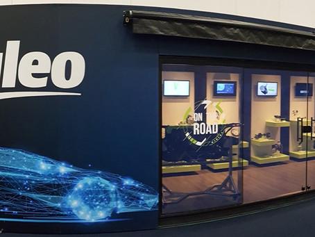 Automec 2019: Valeo apresenta suas últimas inovações automotivas