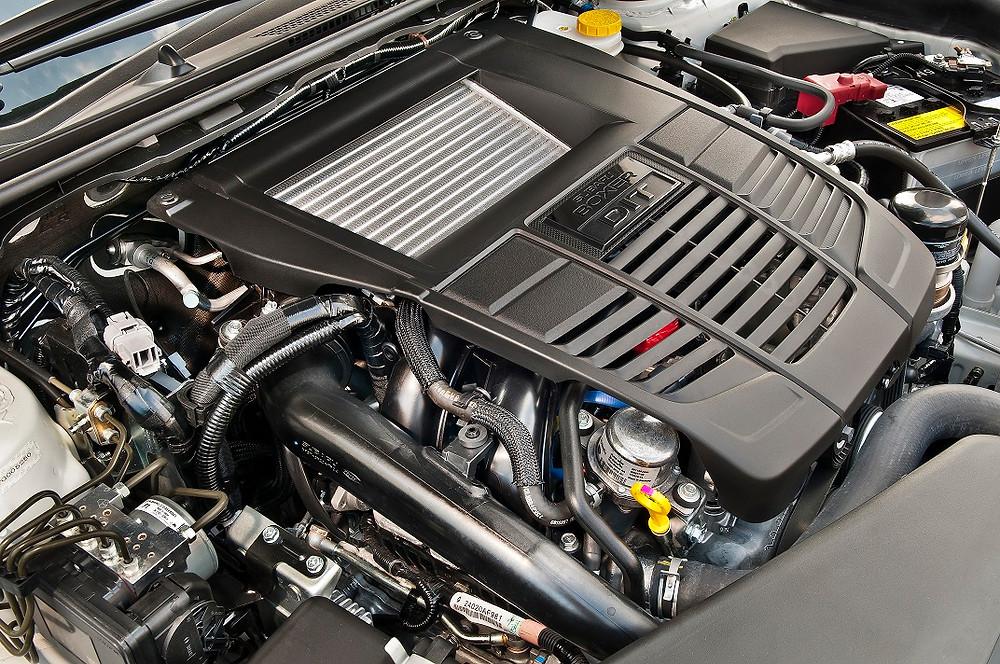 Coração dos modelos Subaru, motor boxer comemora 50 anos