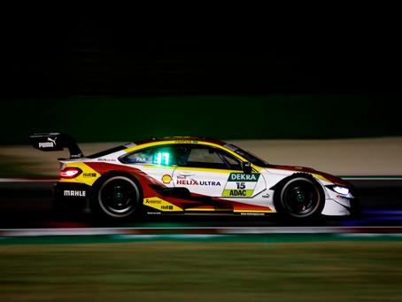 DTM: Em Misano, Augusto Farfus termina em 11º inédita prova noturna